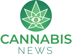 Logo Variation for Cannabis News South Africa